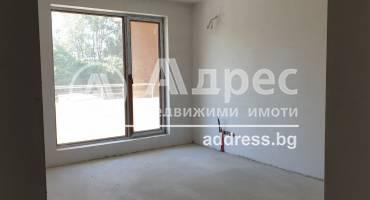 Двустаен апартамент, София, Суха река, 523202, Снимка 1