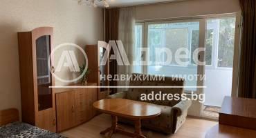 Едностаен апартамент, Варна, Аспарухово, 525202, Снимка 1