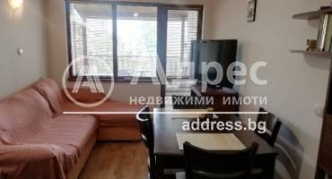 Двустаен апартамент, Стара Загора, Широк център, 467203, Снимка 1