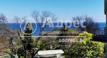 Тристаен апартамент, Варна, Гръцка махала, 481203, Снимка 1