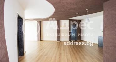 Тристаен апартамент, Бургас, Сарафово, 473205, Снимка 1