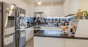 Многостаен апартамент, Варна, Бриз, 485205, Снимка 1