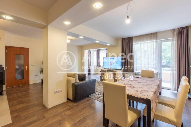 Многостаен апартамент, Варна, Бриз, 485205, Снимка 2