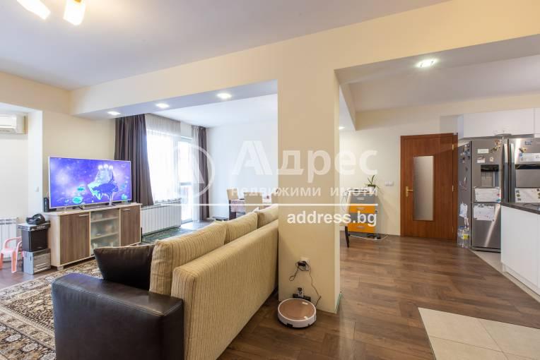 Многостаен апартамент, Варна, Бриз, 485205, Снимка 3