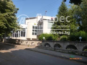 Офис Сграда/Търговски център, Добрич, Център, 307206, Снимка 1