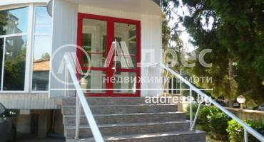 Офис Сграда/Търговски център, Добрич, Център, 307206, Снимка 3