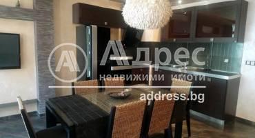 Двустаен апартамент, Варна, Лятно кино Тракия, 429207, Снимка 1