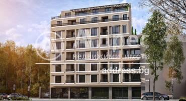 Тристаен апартамент, Пловдив, Младежки хълм, 448207, Снимка 1