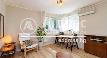 Тристаен апартамент, Варна, Идеален център, 515208, Снимка 1