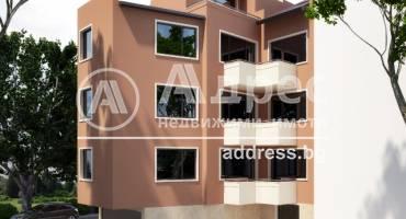 Едностаен апартамент, Стара Загора, Център, 427209, Снимка 1