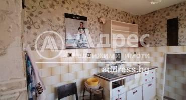 Едностаен апартамент, Ямбол, Аврен, 516209, Снимка 1