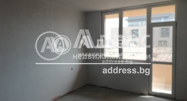 Тристаен апартамент, Хасково, Център, 435210, Снимка 2