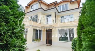 Етаж от къща, Варна, Централна поща, 442210, Снимка 1
