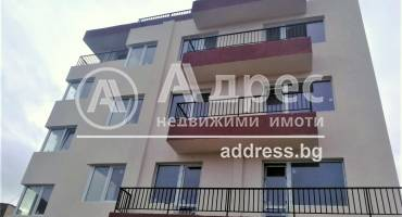 Тристаен апартамент, Варна, Виница, 496212, Снимка 1