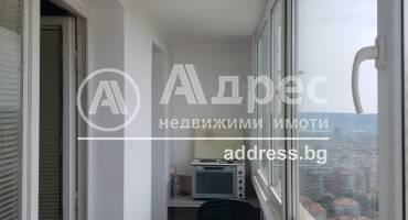Двустаен апартамент, Варна, Левски, 483213, Снимка 1