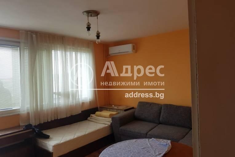 Двустаен апартамент, Варна, Левски, 483213, Снимка 3