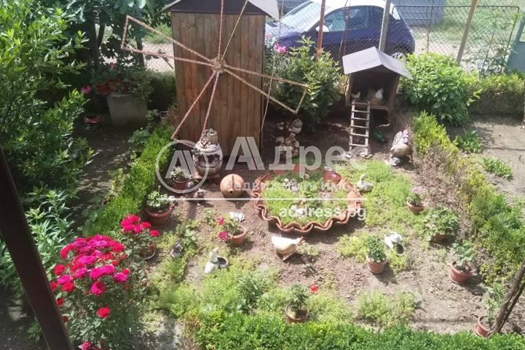 Къща/Вила, Ямбол, Промишлена зона, 420214, Снимка 2