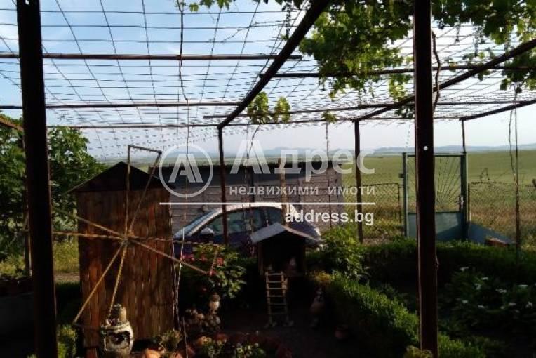 Къща/Вила, Ямбол, Промишлена зона, 420214, Снимка 3