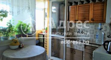 Двустаен апартамент, Ямбол, Георги Бенковски, 458214, Снимка 3