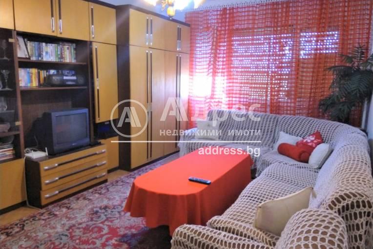 Двустаен апартамент, Ямбол, Георги Бенковски, 458214, Снимка 2
