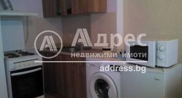 Едностаен апартамент, Благоевград, Освобождение, 513214, Снимка 1