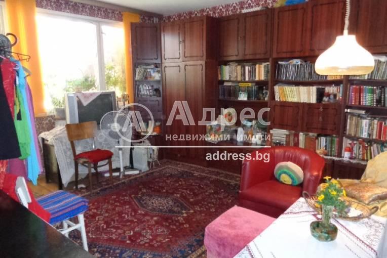 Тристаен апартамент, Ямбол, 283215, Снимка 2