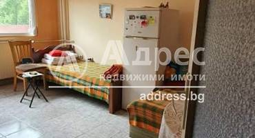 Едностаен апартамент, Плевен, Градска част, 517215