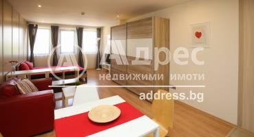 Едностаен апартамент, София, Слатина, 495217, Снимка 1