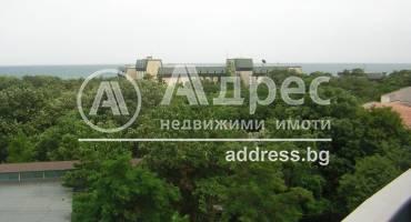 Двустаен апартамент, Варна, к.к. Златни Пясъци, 237218, Снимка 3