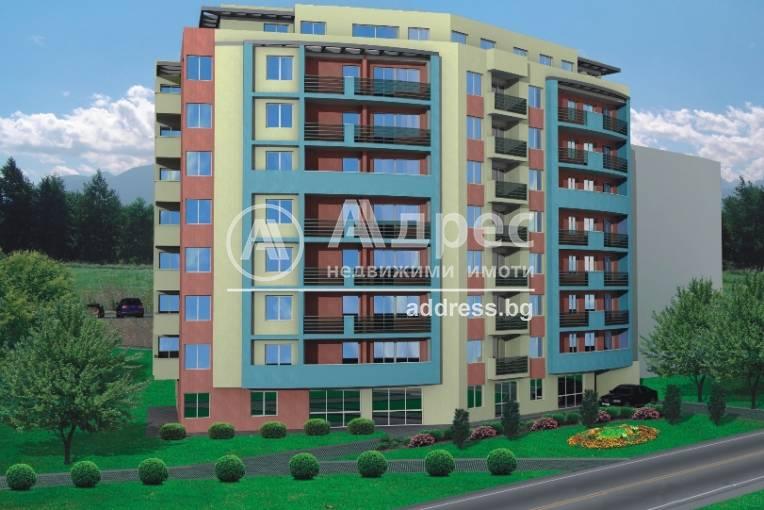 Двустаен апартамент, Варна, к.к. Златни Пясъци, 237218, Снимка 1