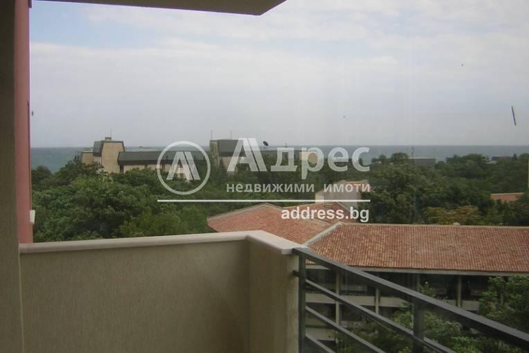 Двустаен апартамент, Варна, к.к. Златни Пясъци, 237218, Снимка 2