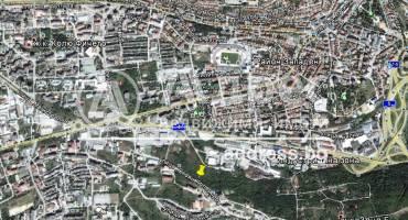 Парцел/Терен, Велико Търново, Зона Б, 314220, Снимка 1