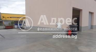 Цех/Склад, Ямбол, Промишлена зона, 246221, Снимка 2