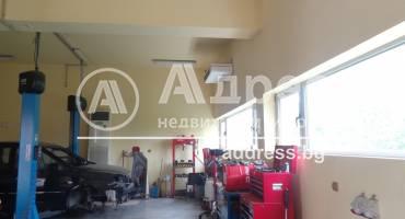 Цех/Склад, Ямбол, Промишлена зона, 246221, Снимка 8