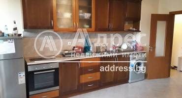 Тристаен апартамент, Благоевград, Широк център, 496221, Снимка 1