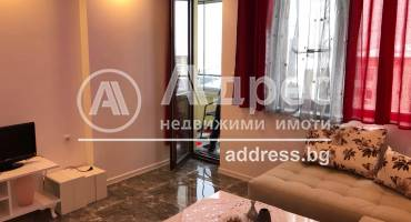 Двустаен апартамент, Шумен, Болницата, 522221, Снимка 1