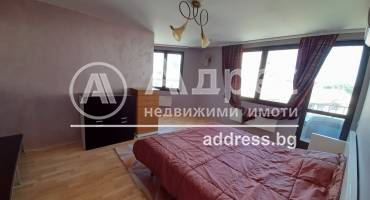 Многостаен апартамент, Варна, Гръцка махала, 270222, Снимка 13