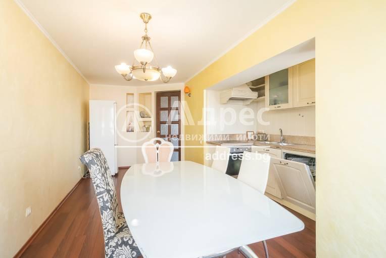 Многостаен апартамент, Варна, Гръцка махала, 270222, Снимка 4