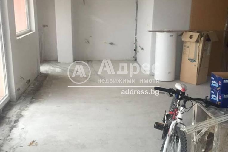 Многостаен апартамент, Велико Търново, Бузлуджа, 295222, Снимка 1