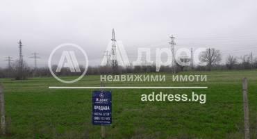 Парцел/Терен, Стара Загора, Индустриален - изток, 414222, Снимка 1