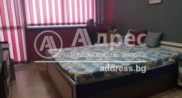 Двустаен апартамент, Ямбол, Георги Бенковски, 483223, Снимка 1