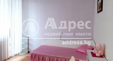 Едностаен апартамент, Русе, Здравец изток, 517224