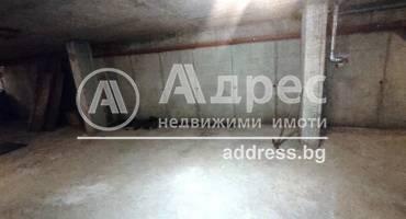 Гараж, Благоевград, Широк център, 519224, Снимка 1