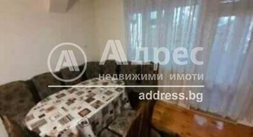 Тристаен апартамент, Варна, Лятно кино Тракия, 507225, Снимка 1
