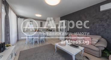 Тристаен апартамент, Варна, Изгрев, 519227, Снимка 1