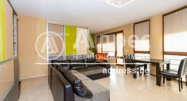 Тристаен апартамент, Бургас, Сарафово, 521228, Снимка 1