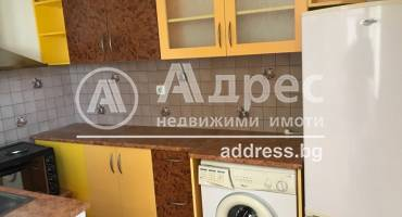 Двустаен апартамент, Велико Търново, Колю Фичето, 473231, Снимка 1