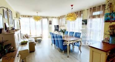 Тристаен апартамент, Варна, Общината, 494231, Снимка 1