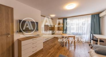 Едностаен апартамент, Варна, Погребите, 521231, Снимка 1