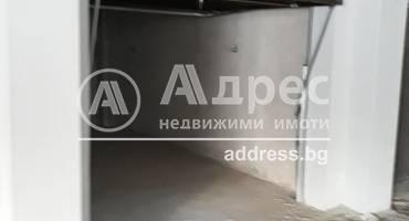 Гараж, Велико Търново, Колю Фичето, 480232, Снимка 1